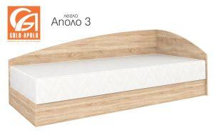Легло Аполо 3