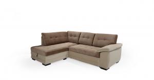 Мека мебел Домино