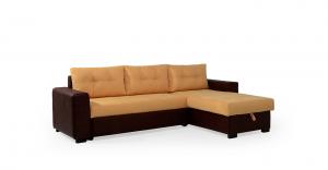 Мека мебел Съливер