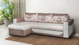Мека мебел Тея