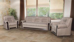 Мека мебел Авалон 1