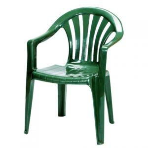 Градински стол Алфа