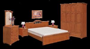 Спален комплект Авис 1