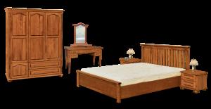 Спален комплект Авис 2