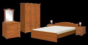 Спален комплект Авис 4