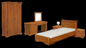 Спален комплект Авис 5