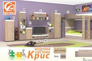 Модулни системи